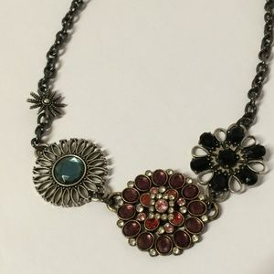 Gorgeous Lucky Brand Statement Necklace